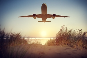 save money on airfare in august